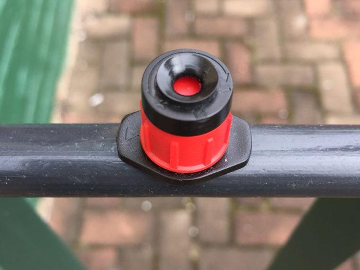 Adjustable Vortex Sprayer