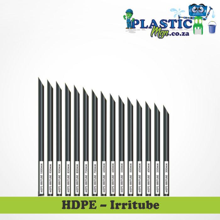 Plasticman HDPE- Irritube