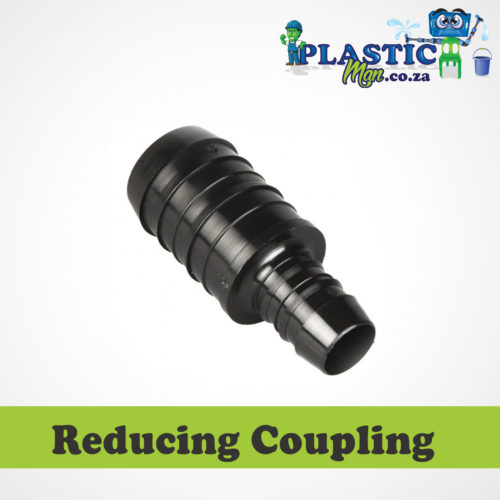 Plasticman LDPE - Reducing Coupling