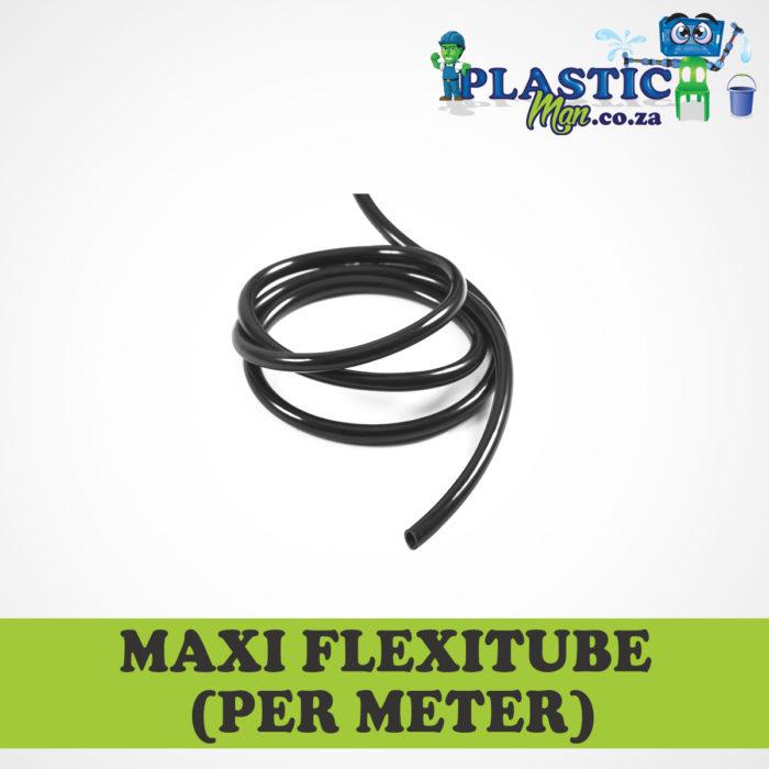 Plastic man maxi flexitube