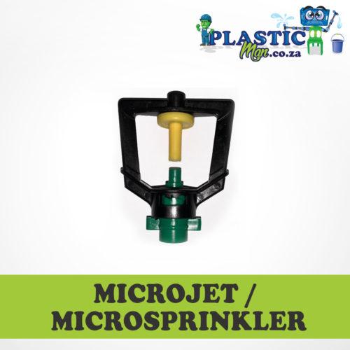 Plasticman Microjet | Micro Sprinkler