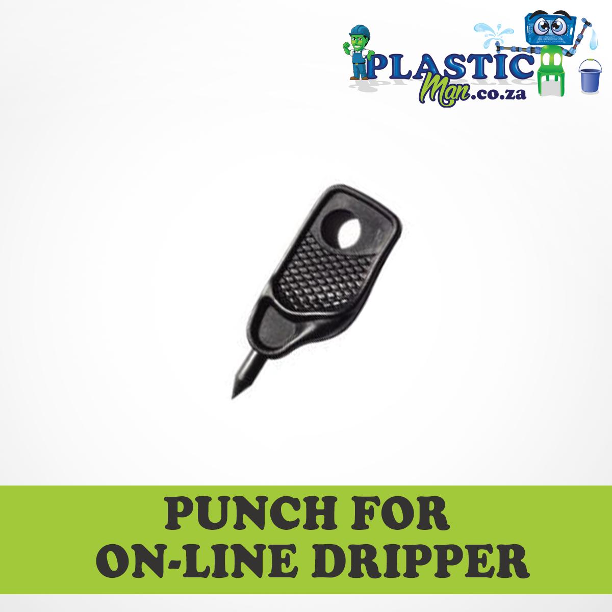 Online Dripper Punch