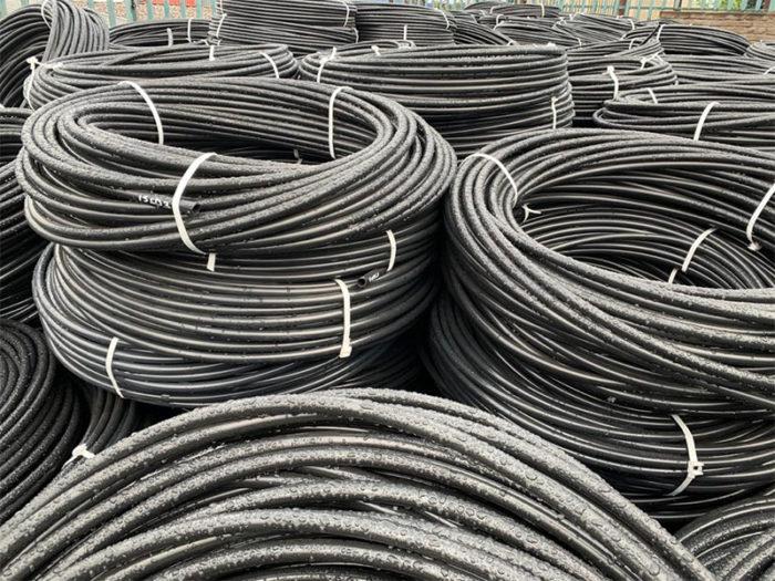 Plasticman Pipes LDPE | HDPE