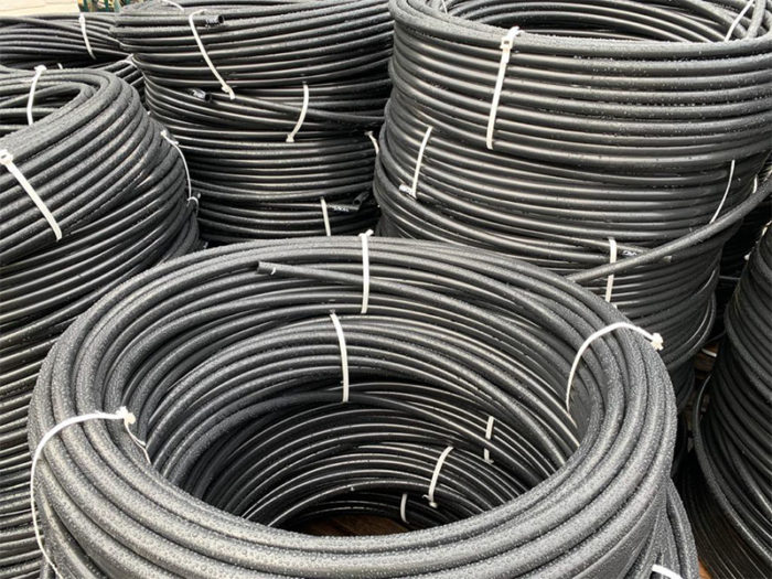 Plasticman Pipes LDPE | HDPE