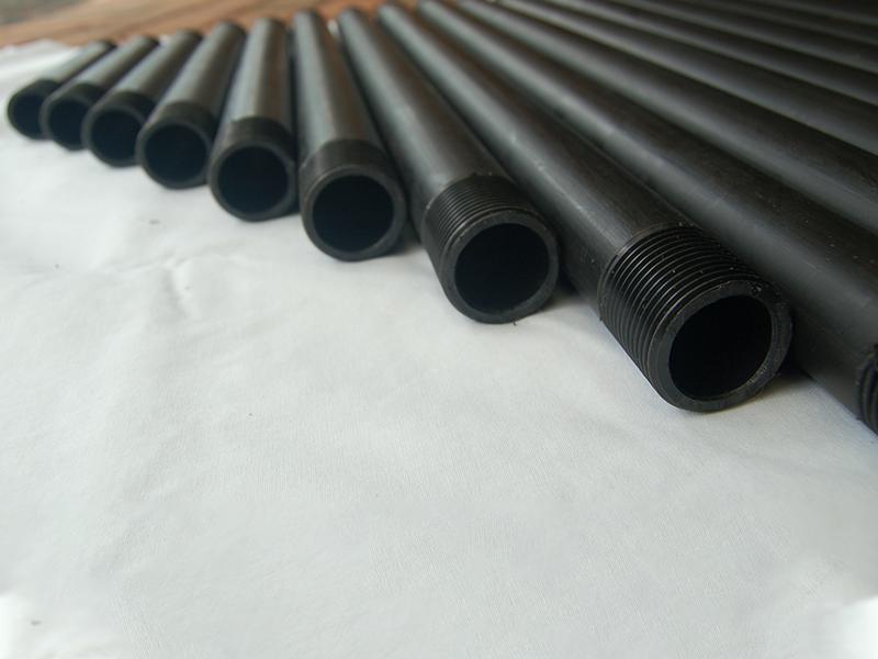 Plasticman Riser Pipes